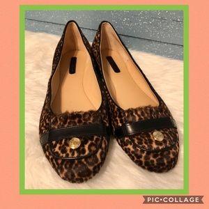 Longchamp Ballet Flats